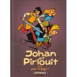 Johan et Pirlouit - Intégrale 1