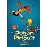 Johan et Pirlouit - Intégrale 3