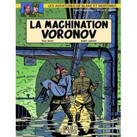 Les Aventures de Blake et Mortimer - Volume 14