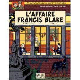 Les Aventures de Blake et Mortimer - Volume 13