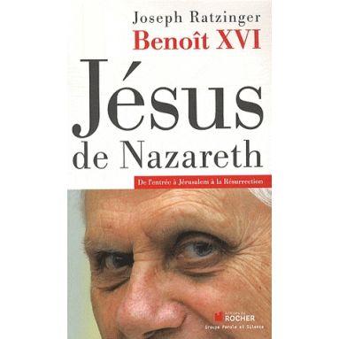 Jésus de Nazareth - Tome 2