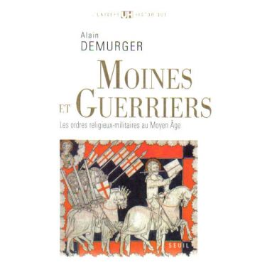 Moines et Guerriers
