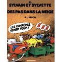 Sylvain et Sylvette - volume 24