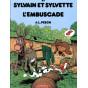 Sylvain et Sylvette - volume 22