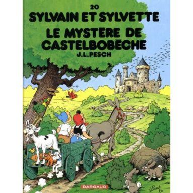 Sylvain et Sylvette - volume 20