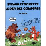 Sylvain et Sylvette - volume 18