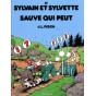 Sylvain et Sylvette - volume 17