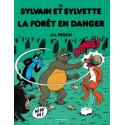 Sylvain et Sylvette - volume 15