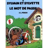 Sylvain et Sylvette - volume 13
