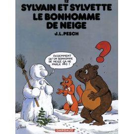 Sylvain et Sylvette - volume 12