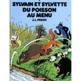 Sylvain et Sylvette - volume 9