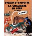 Sylvain et Sylvette - Volume 6