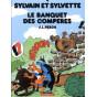 Sylvain et Sylvette - volume 4