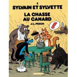 Sylvain et Sylvette - volume 2