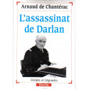 L'assassinat de Darlan