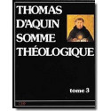 Somme Théologique - Tome 3 ( II- II)