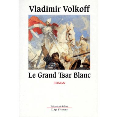 Le Grand Tsar Blanc