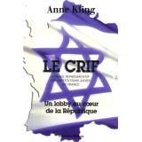 Le CRIF - Conseil Représentatif des Institutions Juives de France