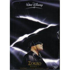 Zorro - Saison 1