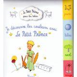 Je découvre les couleurs avec le Petit Prince