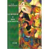 Le Retour de Don Quichotte