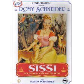 Sissi, les jeunes années d'une Reine
