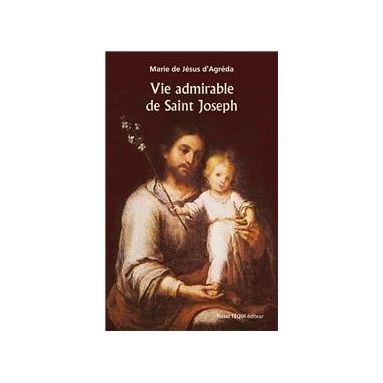 Vie admirable de Saint Joseph