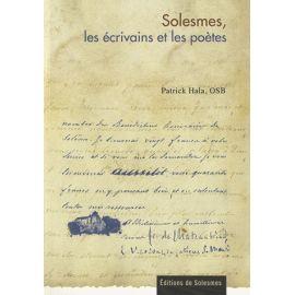 Solesmes les Ecrivains et les Poètes (1833 - 1954)