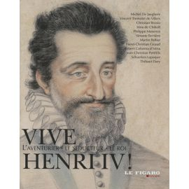 Vive Henri IV