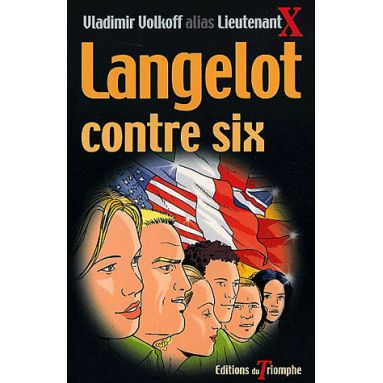 Langelot contre six