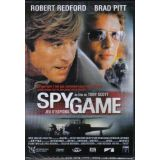 Spy Game jeu d'espions