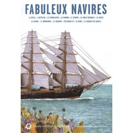 Fabuleux Navires