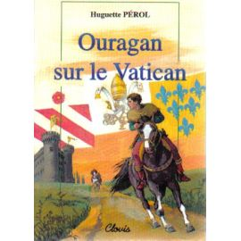 Ouragan sur le Vatican