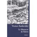 Le massacre de Katyn