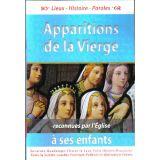 Apparitions de la Vierge reconnues par l'Eglise à ses enfants