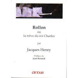 Rollon ou la trêve du Roi Charles