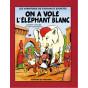 On a volé l'éléphant blanc