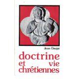 Doctrine et vie chrétiennes