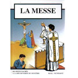 La Messe - BD