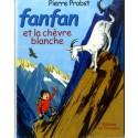 Fanfan et la chèvre blanche