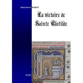 La victoire de sainte Clotilde