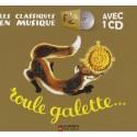 Roule Galette avec un CD