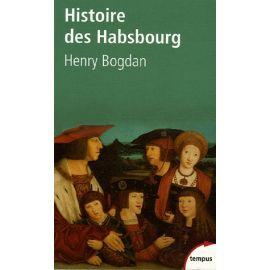 Histoire des Habsbourg
