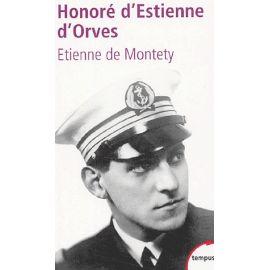 Honoré d'Estienne d'Orves