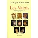 Les Valois De Philippe VI à Louis XII (1328 - 1515)
