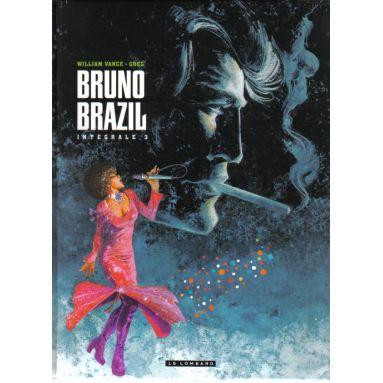 Bruno Brazil Tome 3