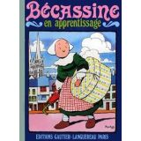 Bécassine en apprentissage
