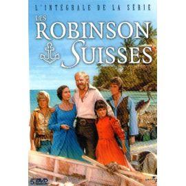 Les Robinson Suisses
