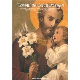 Fioretti de saint Joseph
