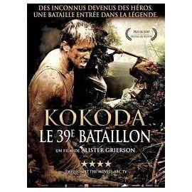 Kokoda - Le 39ème  Bataillon